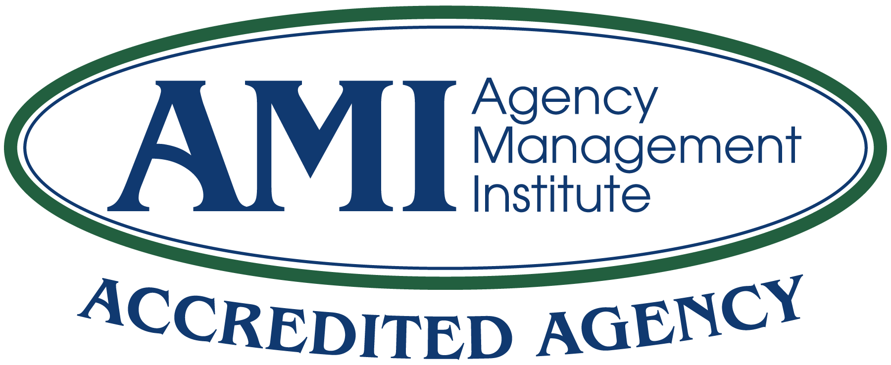 Agency Management Institute - Accredited Agency